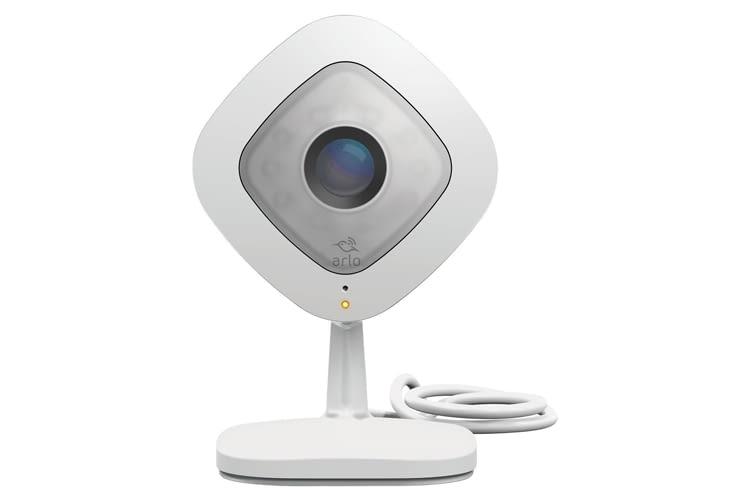Netgear Arlo Q ist eine Überwachungskamera mit 1080p HD Auflösung