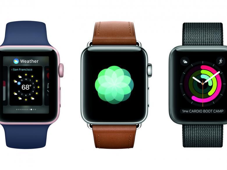 Apple HomeKit Apple Watch