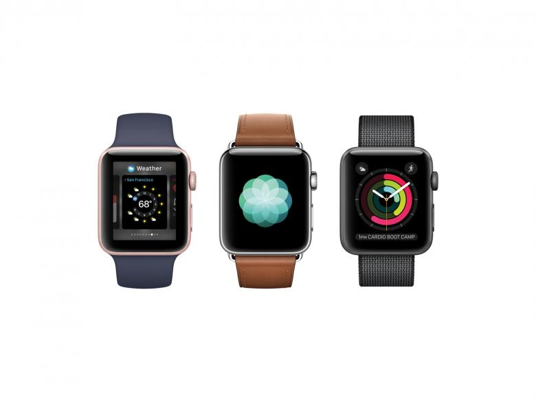 Apple HomeKit Apple Watch