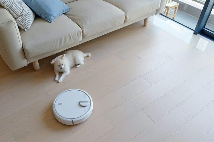 Ein gehackter Saugroboter kann die Sicherheit des ganzen Smart Homes gefährden