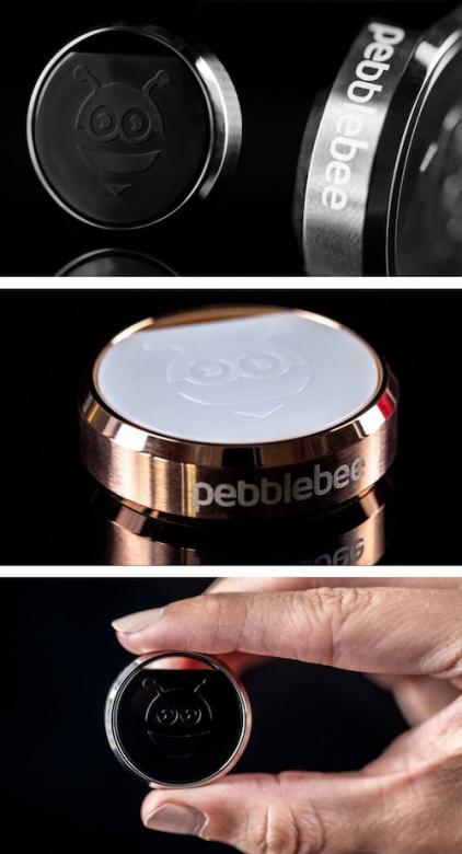 Pebblebee Finder - Einfach Gegenstände tracken