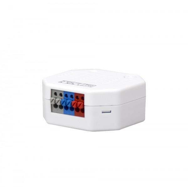 Blaupunkt Smart Home Relais mit Stromzähler PRM2-S1