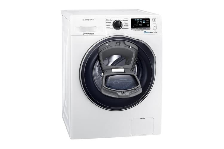 wlan waschmaschinen test berblick 2018 die besten im vergleich. Black Bedroom Furniture Sets. Home Design Ideas