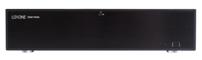 Abbildung des Loxone Music Server - Multiroom von Loxone