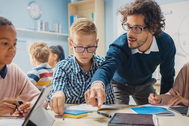 Immer mehr Schulen fördern die Tabletnutzung im Unterricht