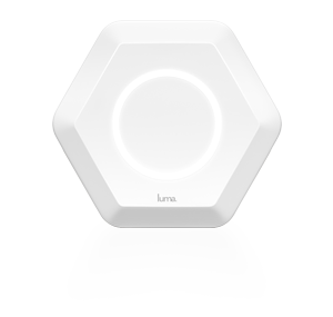 Abbildung des Luma Smart WiFi Router für das Smart Home