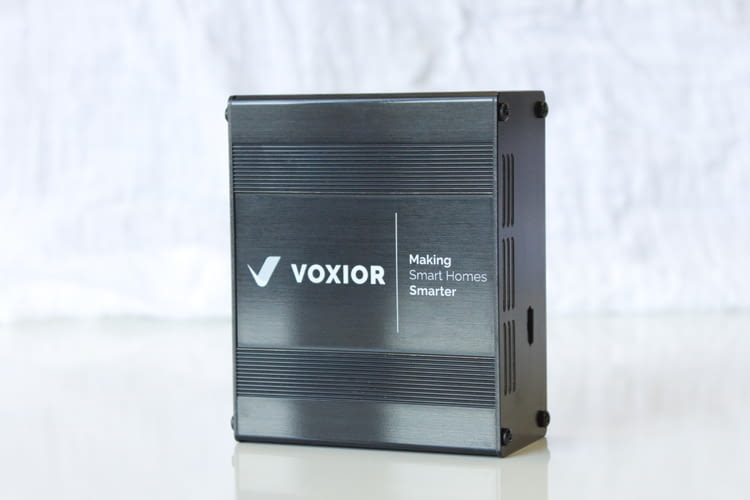 Für mehr Sicherheit und Flexibilität: Voxior Box