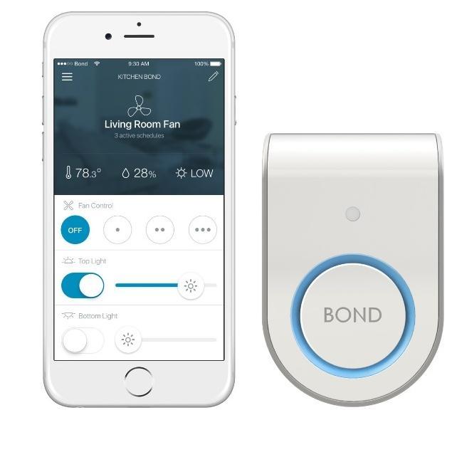 Bond Hub App iOS