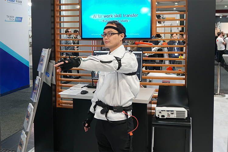 So soll künftig das tägliche Outfit für Arbeiter aussehen