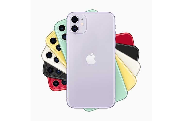 Das iPhone 11 mit Dual-Kamera bietet ein gutes Preis-Leistungsverhältnis