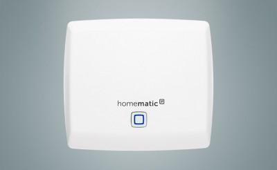 Abbildung Homematic IP Access Point von eq-3