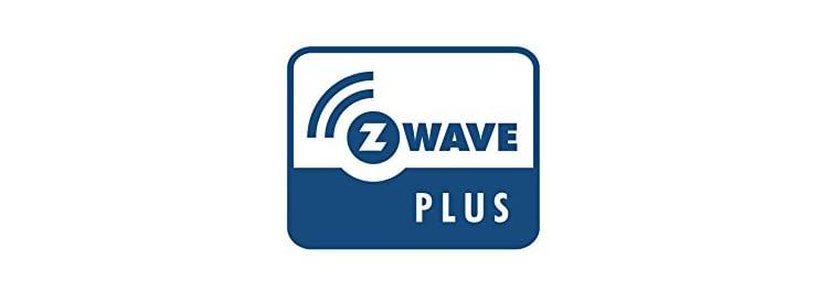 Ein eigenes Siegel kennzeichnet Z-Wave Plus-Produkte