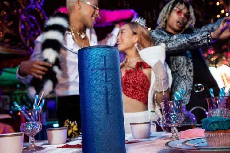 Mit Bluetooth Lautsprechern sorgen Nutzer für die richtige Partystimmung