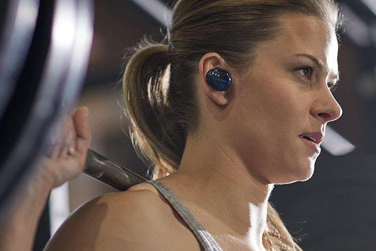 Bose SoundSport Free - kabellose Kopfhörer für Sportler