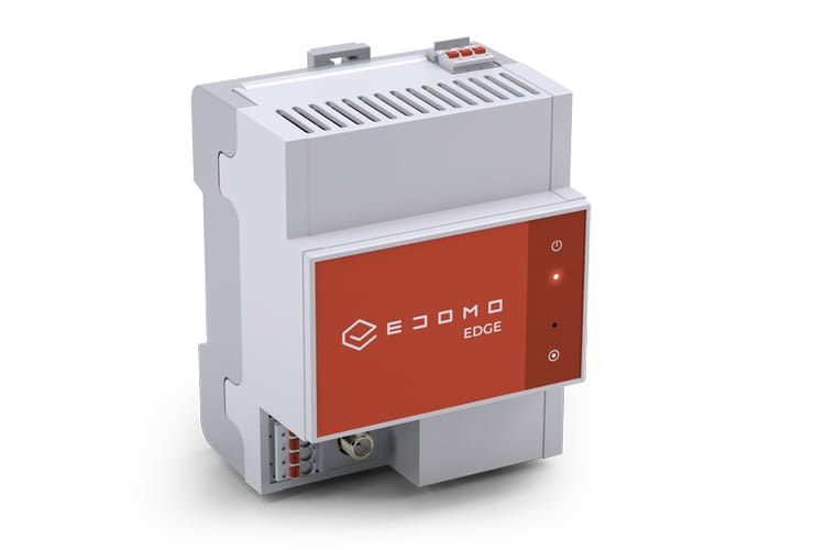 EDGE: Der IoT-Controller für die Building Automation