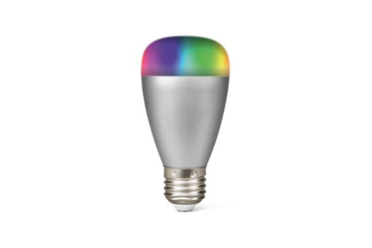 MEDION Smart Home Sparpaket: Vier RGB LED Leuchten für knapp 110 Euro