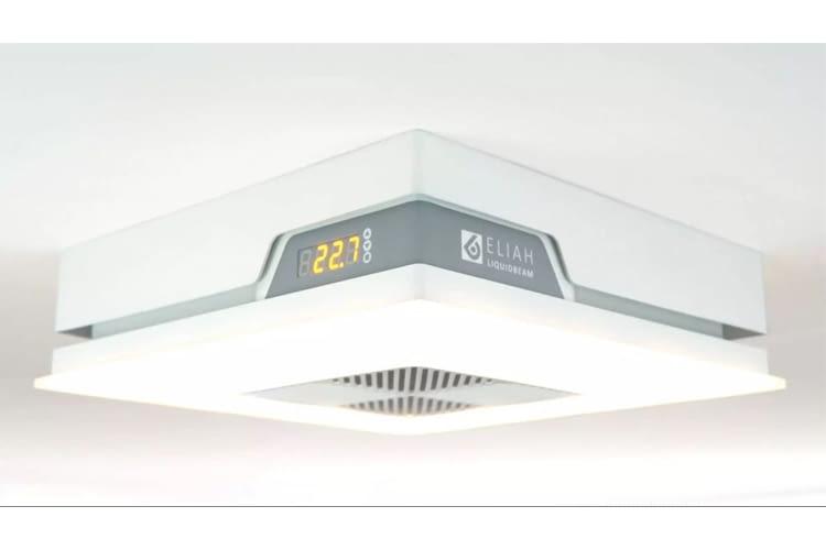 Die ELIAH Deckenlampe ist schlicht und zeitlos designt