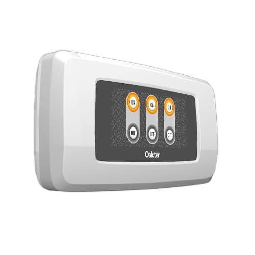 Oakter Touch Leaf Fernbedienung - Smart Home System