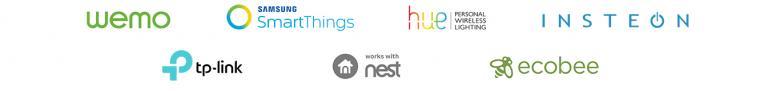 smarthome Logos