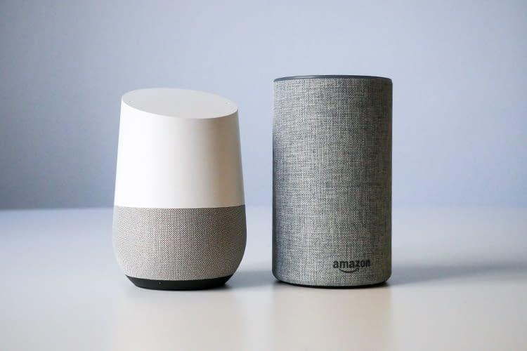 Google Assistant und Amazon Echo werden zu Gesprächspartnern mit eigener Persönlichkeit