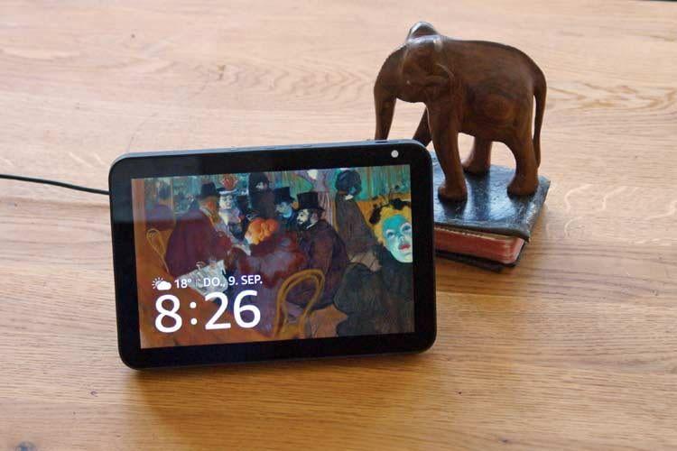 Ohne WLAN-Anbindung kann kein Amazon Echo funktionieren