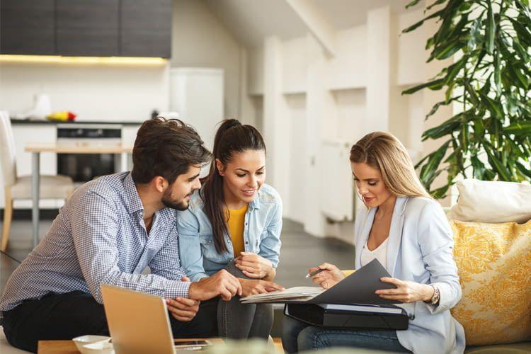 HDI will mit einem Technikpaket Smart Home Besitzer überzeugen