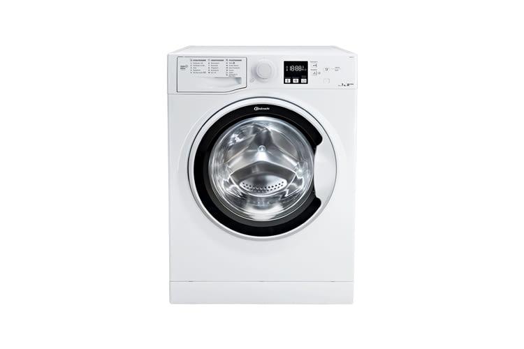 Bauknecht gewährt für die WA Soft 7F4 Waschmaschine 24 Monate Garantie