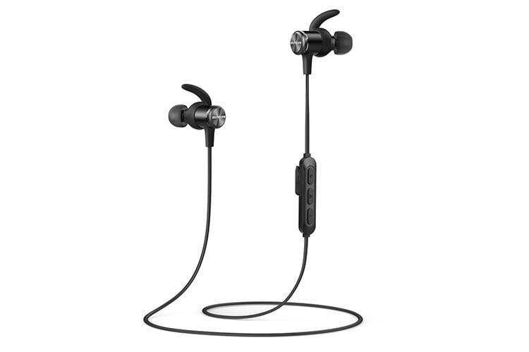 Günstiger In-Ear-Bluetooth-Kopfhörer für Sportler: Anker Soundcore Spirit