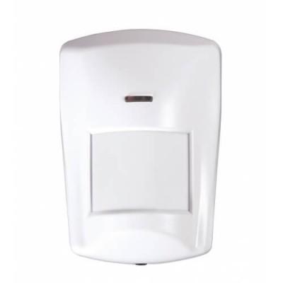 Abbildung des Bitron Bewegungsmelder für Innen. Qivicon Smart Home Gerät