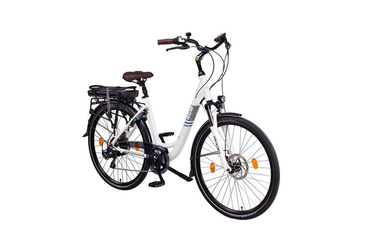 So preiswert wie dieses Modell sind e-Bikes nur selten