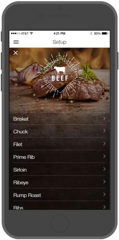 LOKI lässt sich per App auch von unterwegs überprüfen @ lokiproducts.com