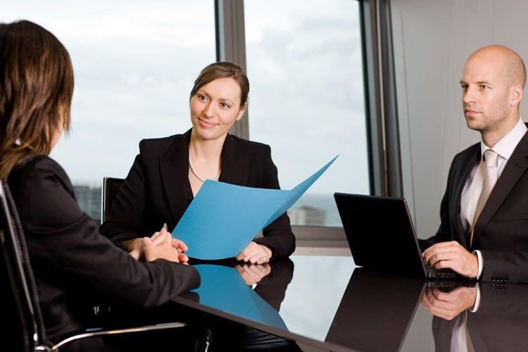 Wortgeschätzt-Skill: Ein großer Wortschatz kann im Vorstellungsgespräch beeindrucken