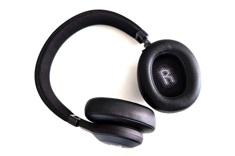 JBL E65BTNC ist ein solider ANC-Kopfhörer, dem es leider ein wenig an den JBL-typischen Bassdruck fehlt