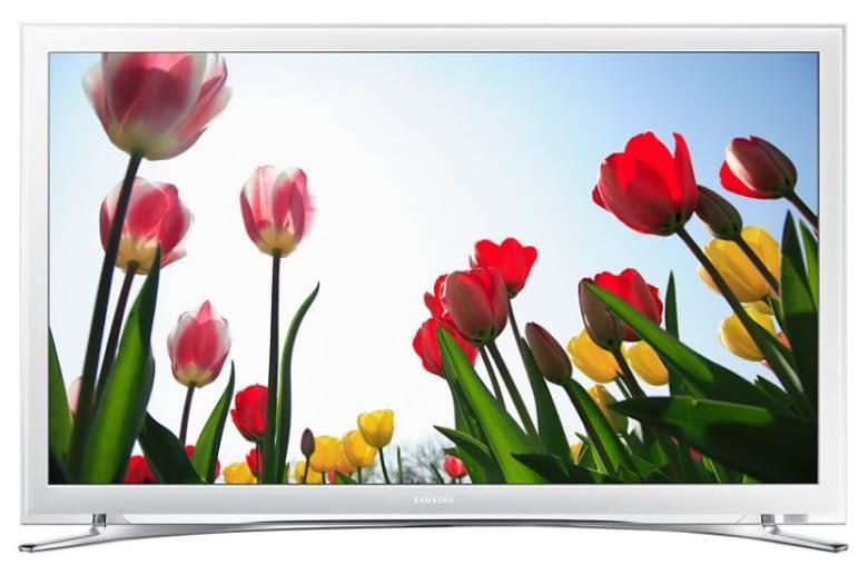 Geld sparen und trotzdem Freude haben: Der Samsung 32'' HD Flat 4580