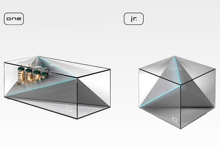 Die Bluetooth-Röhrenvorverstärker Qoobi one und jr. wandeln digitale Smartphone-Musik in Analog-Sound um