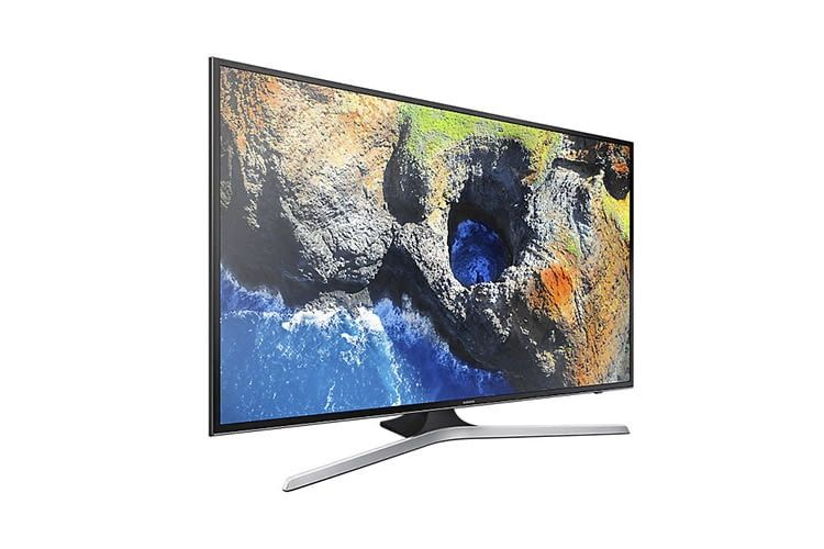 Perfekter Einstieg in die 4K UHD Fernsehklasse: Der Samsung UE43MU6179 mit HDR und Dimming