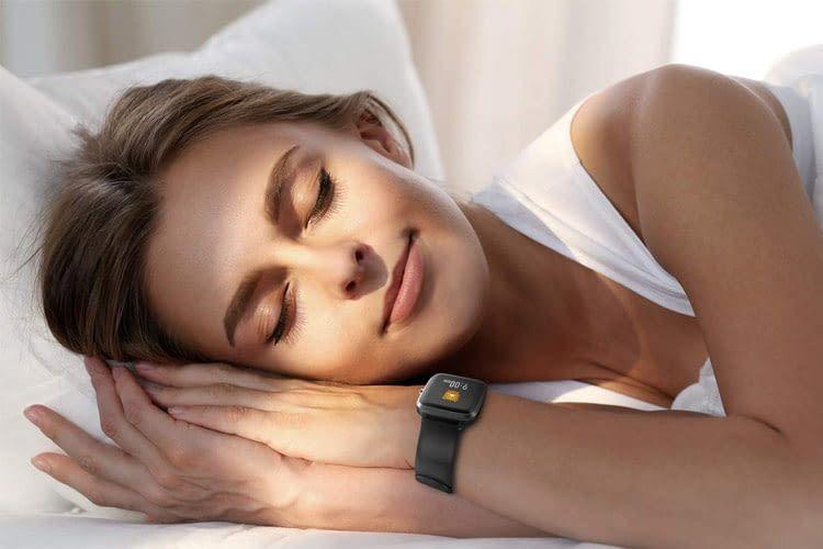 Gute Smartwatch-Modelle können verschiedene Schlafphasen unterscheiden
