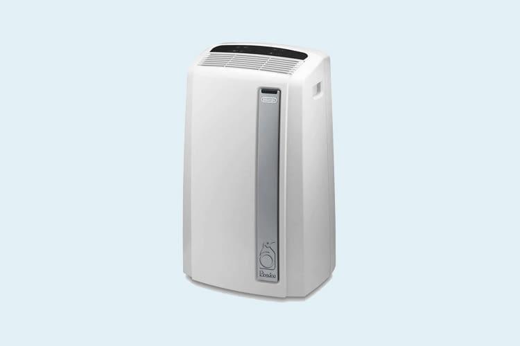 PAC AN112 Silent ist das einzige Modell in unserem Vergleich mit der Energieffizienzklasse A+
