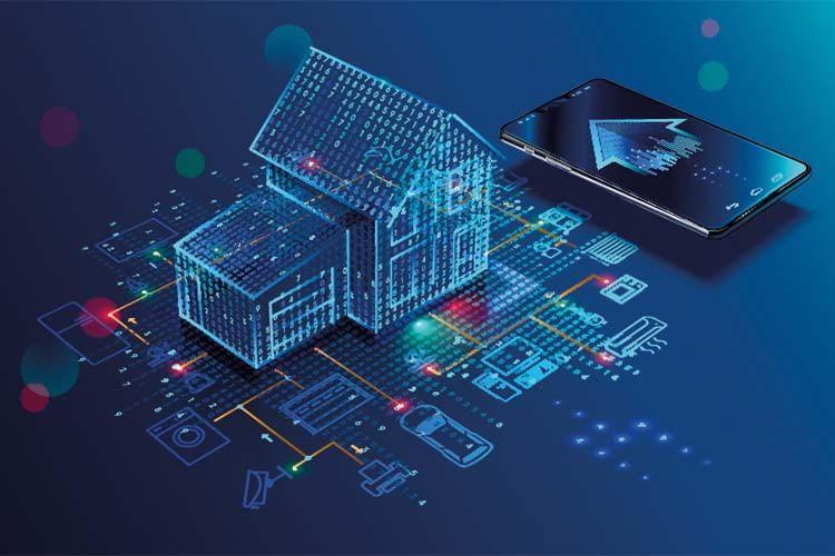 Ein Daten-sicheres Smart Home ist keine Utopie, sondern Realität