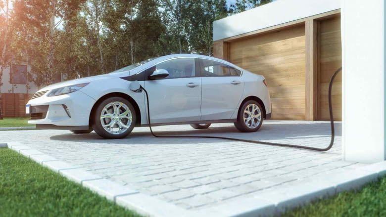 Spätestens wenn stationäre Batteriespeicher geläufiger werden kommt das Potenzial der Elektromobilität noch viel deutlicher zur Geltung