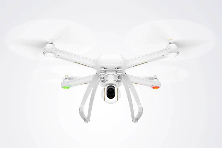 Perfekt für Anfänger-Drohnenpiloten: Xiaomi Mi Drone 4K