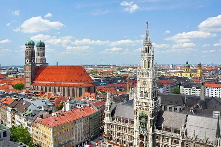 Installateure und Anbieter von Wallbox & Ladestationen in Freiburg und Umgebung finden