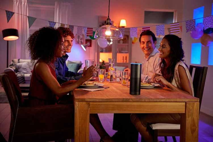 Philips Hue ist aktuell die beliebteste smarte Beleuchtungslösung und zudem mehrfacher Testsieger