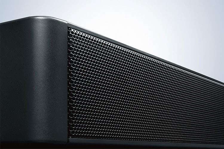 Yamaha MusicCast YSP-2700 verbindet sich via Bluetooth und Airplay drahtlos mit anderen Geräten