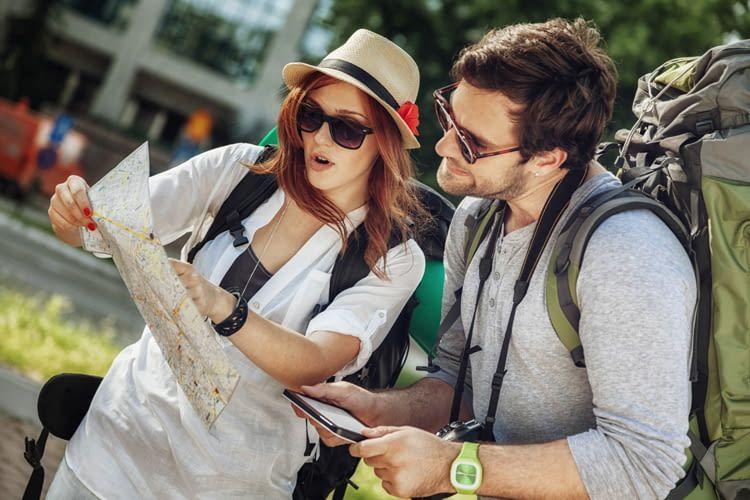 Wer eine Reiseversicherung hat, kann unbeschwert Urlaub machen