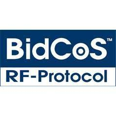 BidCos - sicherer Funkstandard für das Smart Home und die Hausautomation
