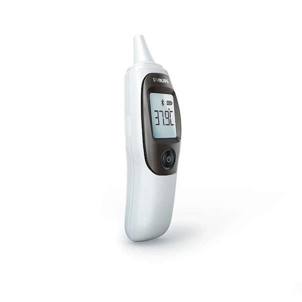 Philips In-Ear-Thermometer