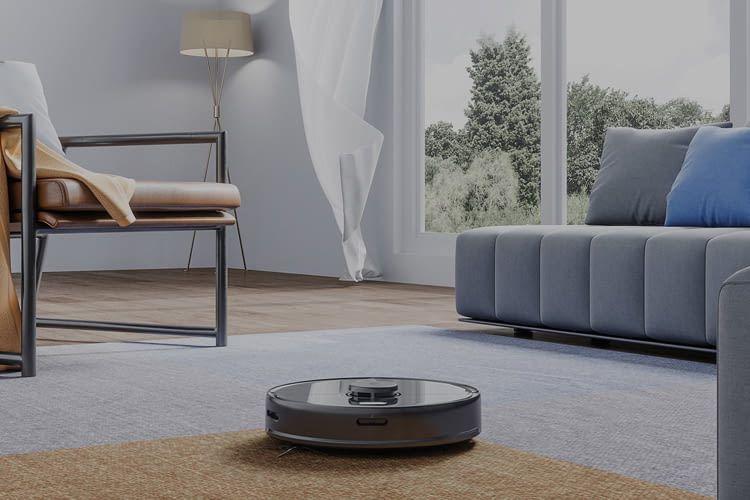 Virtuelle No-Mop-Zonen schützen Teppiche vor versehentlicher Durchnässung