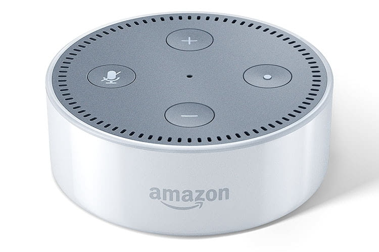Perfekt für den Smart Home-Einstieg: Amazon Echo Dot mit Alexa