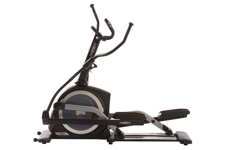 MAXXUS CX 6.1 is our best crosstrainer over 500 Euro in comparison